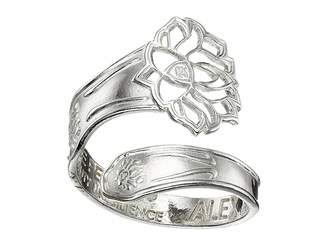 Alex and Ani Spoon Ring