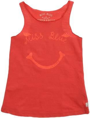 Scotch R'Belle T-shirts - Item 37990513DJ