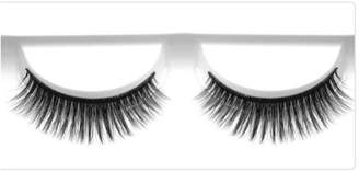 3.1 Phillip Lim Eastmermaid 2pairs 3D lashes ,silk eyelashes ,makeup false strip lashs