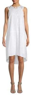 Kas Helen Eyelet Dress