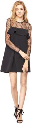 Milly DOT TULLE SOPHIE DRESS