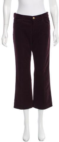 J BrandJ Brand Wide-Leg Corduroy Pants w/ Tags