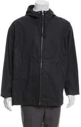 Paul Smith Coated Lightweight Jacket