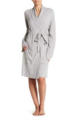 Barefoot Dreams CozyChic Lite(R) Short Robe