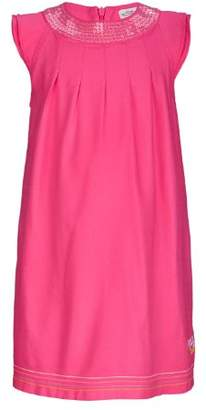 S'Oliver Girl's 53.404.82.3314 Dress