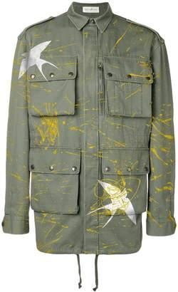 Faith Connexion customisable parka jacket