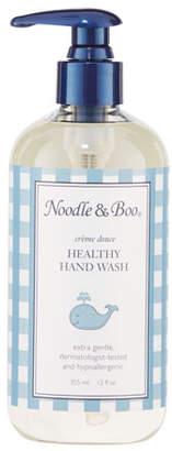 Noodle & Boo Healthy Hand Wash, 12 oz.