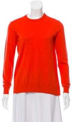 Proenza Schouler Merino Wool Lightweight Sweater