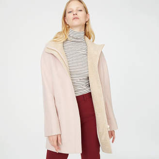 Club Monaco Remmi Coat