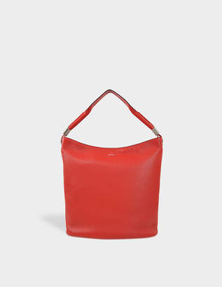Lancel Flore Hobo bag