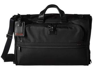 Tumi Alpha 2 - Tri-Fold Carry-On Garment Bag