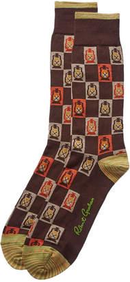 Robert Graham Bellow Socks