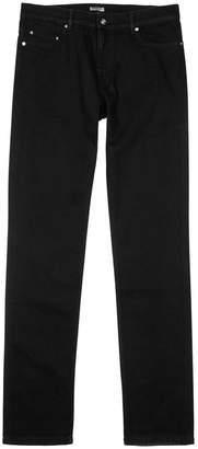 Kenzo Black Skinny Jeans