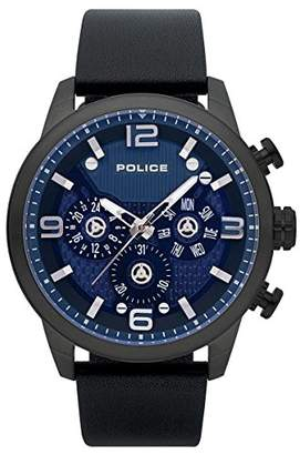 Police Mens Watch PL15415JSU.03