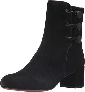 Adrienne Vittadini Footwear Women's Loretta Ankle Boot