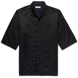 Nonnative Satin-Twill Shirt