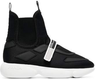 Prada Cloudbust 40 hi-top sneakers