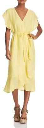 Joie Filma Wrap Dress