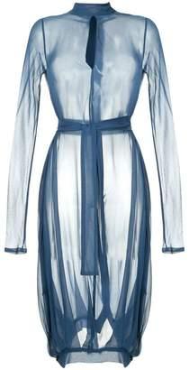 Taylor Comprehensive dress