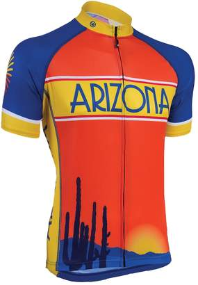 Canari Men's Arizona Classic Jersey