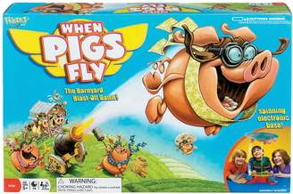 Fly London Ideal When Pigs Game