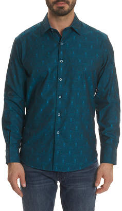 Robert Graham Classic Fit Elwood Woven Shirt