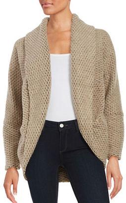 Bb Dakota Chunky Knit Sweater $118 thestylecure.com