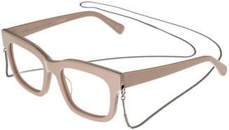 Stella McCartney Women's Sc0045o-30000603004 50Mm Optical Frames