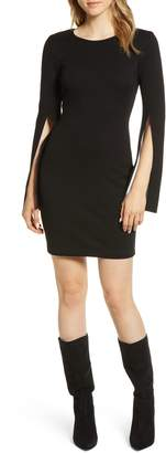 Bailey 44 Daddy Cool Ponte Dress