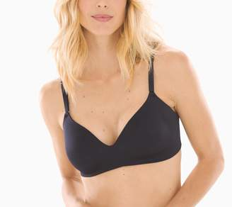 Soma Intimates Soma Vanishing Back Wirefree T-Shirt Bra