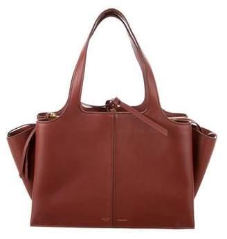 Celine 2017 Medium Tri-Fold Bag