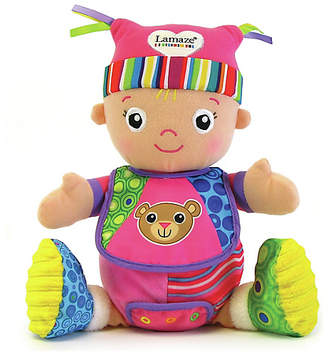 Lamaze Babys First Doll