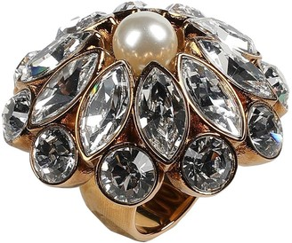 Stella McCartney Rings