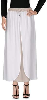 Lorena Antoniazzi Long skirt