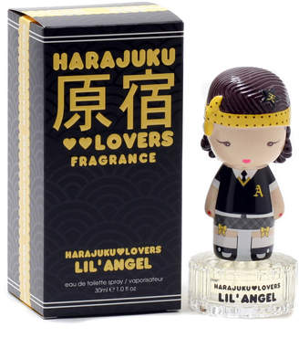 Harajuku Lovers Girls Lovers Girls' Lil Angel 1Oz Eau De Toilette Spray