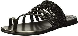 Vince Camuto Women's EDWINNY Flat Sandal