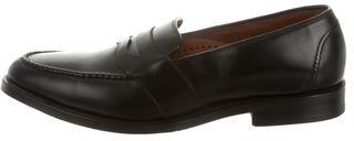 Allen EdmondsAllen Edmonds Leather Penny Loafers