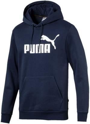 Puma Essential Big Logo Fleece Hoodie