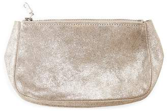 Tracey Tanner Champagne Sparkle Cosmetics Pouch
