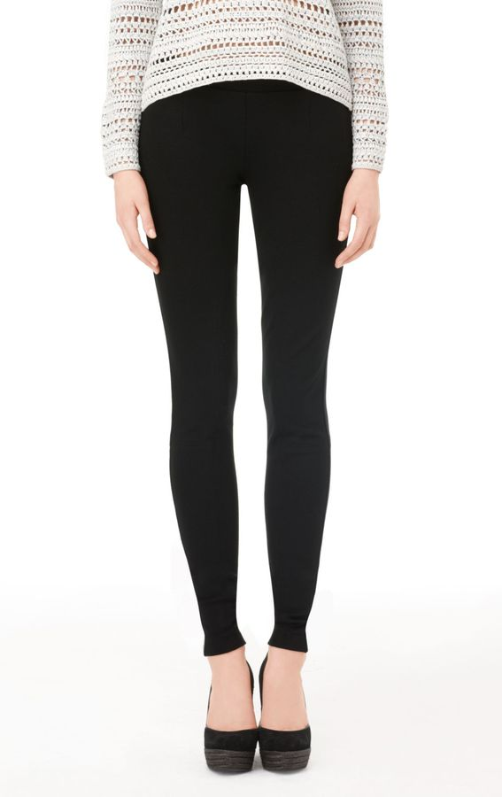 Junius Black Legging