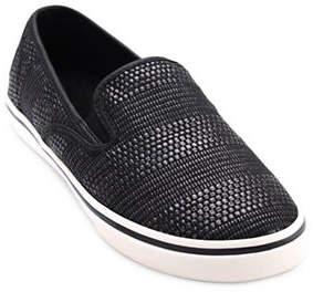 Lauren Ralph Lauren Janis Woven Slip-On Sneakers