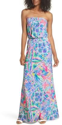 Lilly Pulitzer R) Marlisa Maxi Dress