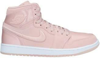 Nike High-tops & sneakers - Item 11587201IM