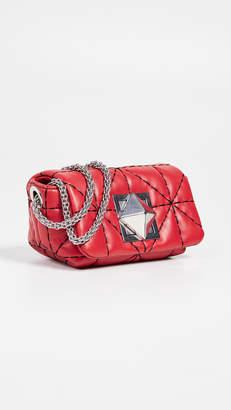 Sonia Rykiel Quilted Crossbody Bag