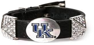 Women's Kentucky Wildcats Pyramid Bracelet