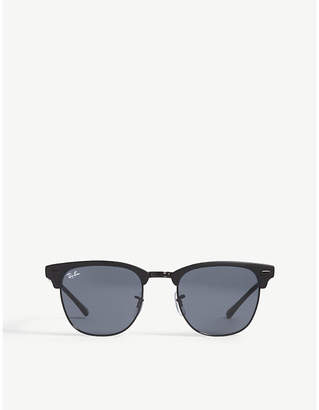Ray-Ban Clubmaster sunglasses 0RB3716