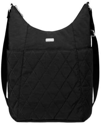 Baggallini Quilted Hobo Tote