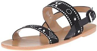 Report Women's Zasha Huarache Sandal $49 thestylecure.com