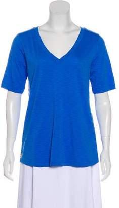 Lilly Pulitzer Short Sleeve V-Neck T-Shirt