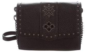 Rebecca Minkoff Studded Small Crossbody Bag w/ Tags